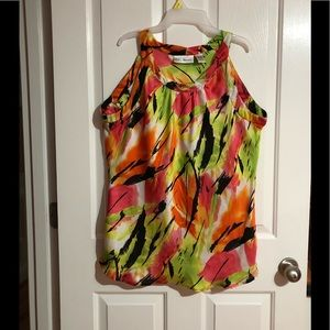 Tops - Ladies size XL  tank by our R.H.L  essentials